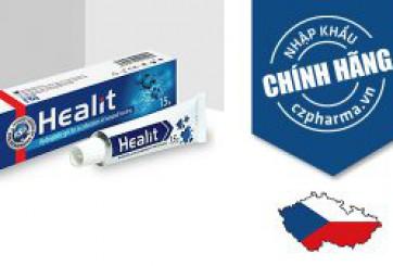 HEALIT