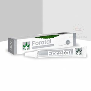 Kem trị viêm da - Foratal