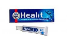 Gel trị vết thương hở - Healit