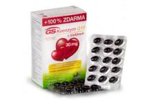 GS Koenzym Q10 s biotinem