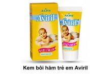Kem bôi hăm trẻ em Alpa Aviril Baby Cream