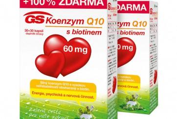 GS Koenzym Q10 có thực sự tốt cho tim mạch ?